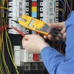 Pronto intervento elettricista 24 ore Roma