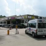 Parcheggio Presso Malpensa