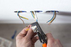 Ditta Pronto Intervento Elettricista Roma